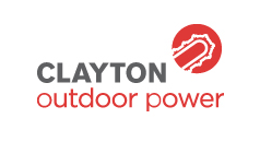 Clayton Outdoor Power product range